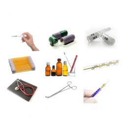 Ιατρικά Αναλώσιμα για Όλες τις Ειδικότητες