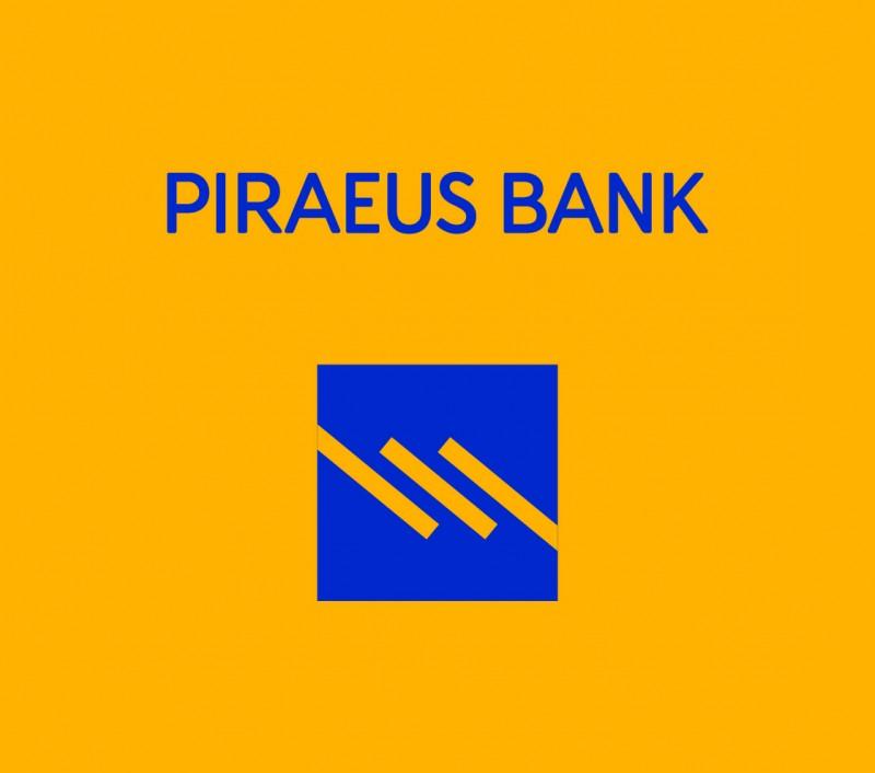 Pireaus Bank