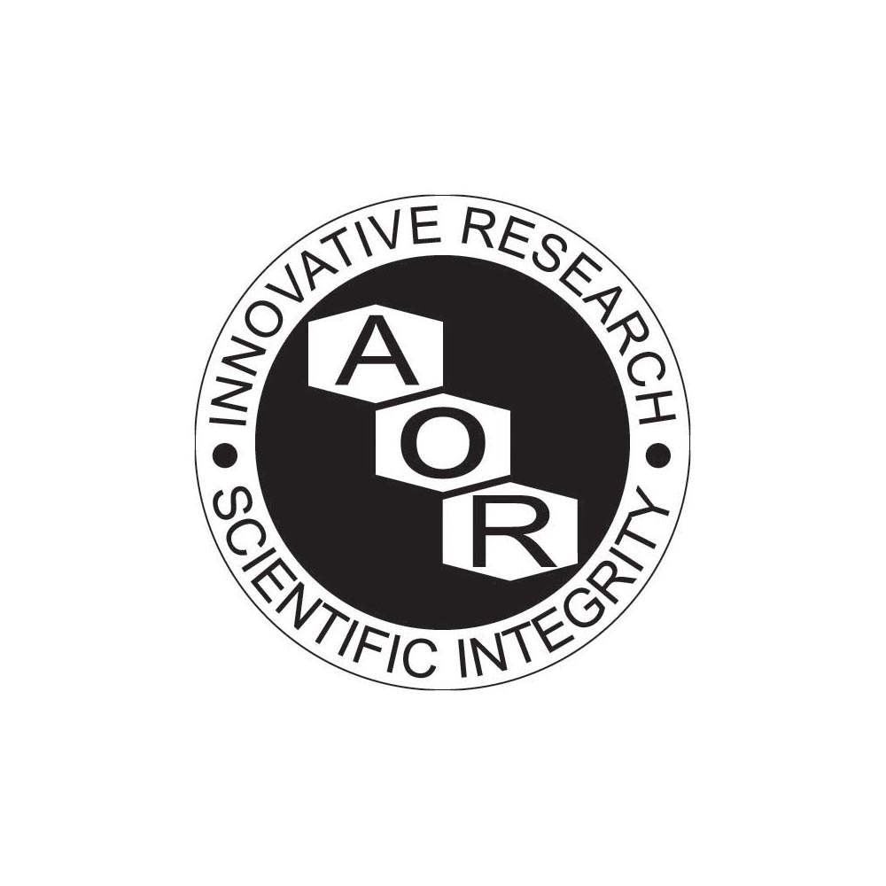 AOR - Advanced Orthomolecular Research