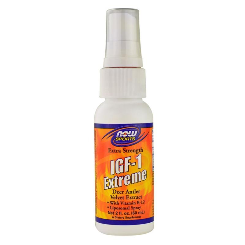 Now IGF 1 Extreme
