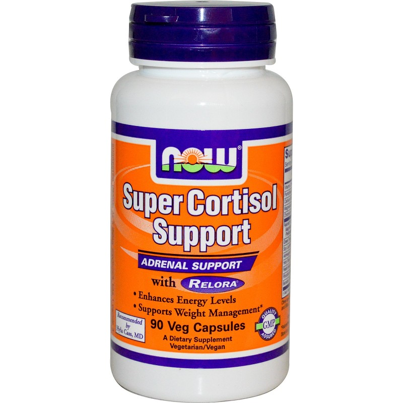 Now Super Cortisol