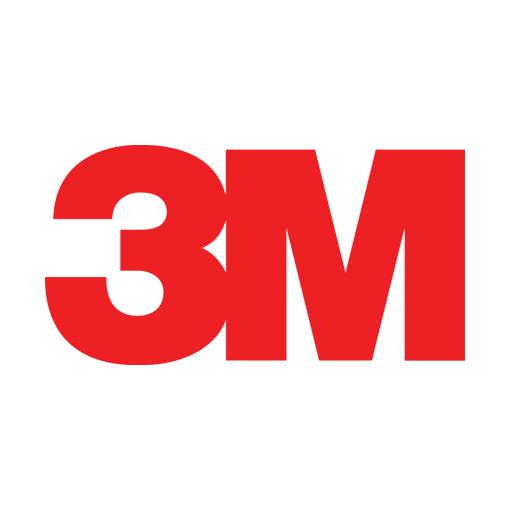 3M Logo Banner
