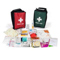 Πρώτες Βοήθειες - Φαρμακεία